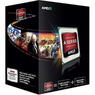 AMD X2 A6-5400(K) FM2 3.8GHz BOX Black Edition