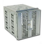 INTEL Four-Drive Fixed Drive Bay  for Intel Server Chassis SC5300, SC5300LX