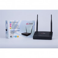 Wlan Rou DS-LINK DS-WDR3000N 300M+300M Dual-Band