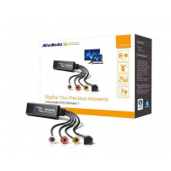 AVERMEDIA DVD EZMaker 7 Cyberlink