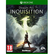 XBOS DRAGON AGE: INQUISITION