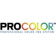 PROCOLOR CLI-526GY with chip