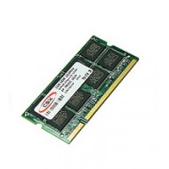 CSX ALPHA Notebook 1GB DDR (333Mhz, 64x8) SODIMM memória CSXA-SO-333-648-1GB