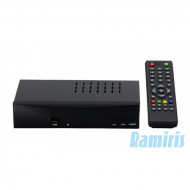 Alcor HDT-4400 DVB-T/T2 Set Top Box