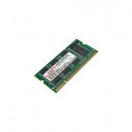 CSX Notebook 512MB DDR (400Mhz, 64x8) SODIMM memória CSXO-D1-SO-400-648-512