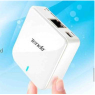 TENDA A6 N Router 150Mbps (AP-is)