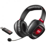 CREATIVE LABS - MP3 PLAYER ACCS SOUND BLASTER TACTIC3D RAGE