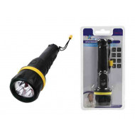 HQ LED lámpa 3LED 2xAA TORCH-L-601