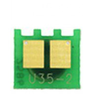 HP M551 CHIP Cy. 6K  SK  CE401A (For Use) THPM551CHIPCY