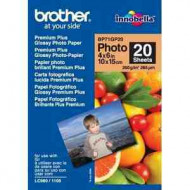"BROTHER Innobella Premium Plus 4x6"" 20lap/csomag"
