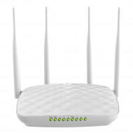Tenda FH456 300Mbps Wireless N Smart Router