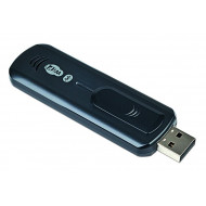Gembird USB WiFi adapter 54 Mbs + Bluetooth NICW-U5