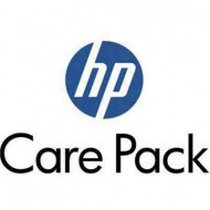 HPQ Care Pack Notebook 3Y elektronikus U4395E