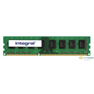 DDR3 Integral 2GB 1066MHz CL7 1.5V, Single rank IN3T2GNYBGX
