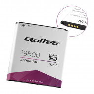 QOLTEC Battery for Samsung Galaxy S4 i9500   2600mAh 52022.I9500