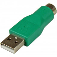 STARTECH - USB3 BASED REPL PS/2 MOUSE TO USB ADAPTER  GC46MF