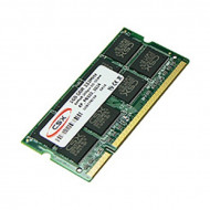 CSX Notebook 2GB DDR3 (1066Mhz, 256x8) SODIMM memória RAMCSXOD3SO10662GB