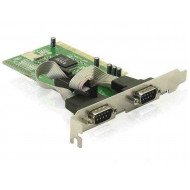 VALUE PCI-Express card 2x RS232