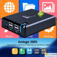 VENZ K1 Plus Android Streaming Box VENZK1PLUS