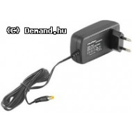 Qoltec AC adapter for LCD screen/router 24W   12V   2A   5.5*2.5 50032.24W