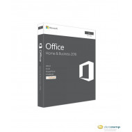 Microsoft Office Mac Home Business 2016 English Medialess P2 W6F-00952