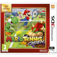 Mario Tennis Open Selects (3DS)
