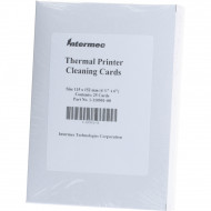 CLEANING CARD 4IN LOT 25