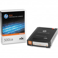 RDX REMOVABLE DISK CARTRIDGE 500GB
