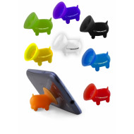 ESPERANZA EMS111 Silicon Stand for Mobile and Notebook - PIG shape EMS111 - 59012999088