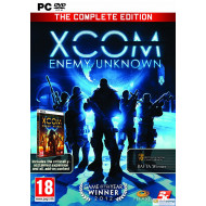 XCOM: Enemy Unknown Complete Edition Classics Collection (PC)