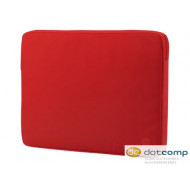 "HP 15,6"" Red Sleeve piros notebook táska M5Q11AA"