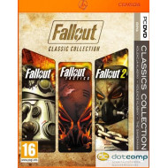 Fallout Classic Collection /CC/ (PC)
