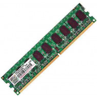 TRANSCEND 4GB DDR3 1333MHz ECC DIMM 9-9-9 2 RANK 512MX72 240P ECC