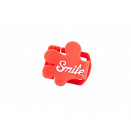 Smile Clip Giveme5 Red