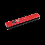 IRISCan Anywhere 5 Red - 8 PPM - Battery Li-ion 458843