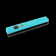 IRISCan Anywhere 5 Turquoise - 8 PPM - Battery Li-ion 458845