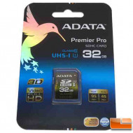 A-Data 32GB SDHC UHS-I Class 10