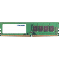 Patriot Signature Line 4GB DDR4 2400MHz DIMM PSD44G240082