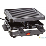 Severin RG2686 Raclette grill