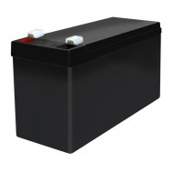 Qoltec Gel battery 12V   7Ah   max.72A   AGM 53030