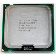 Intel Celeron Dual Core E3300 2.5GHz tálcás (AT80571RG0601ML)