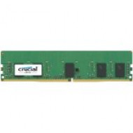 CRUCIAL Crucial 8GB DDR4 2666MT/s (PC4-21300) CL19 SR x8 ECC Registered DIMM 288pin CT8G4RFS8266