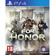 For Honor PS4 For Honor CG