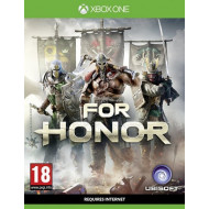 For Honor XBOX ONE For Honor CG
