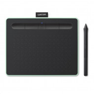 Wacom Intuos M Bluetooth Pistachio North CTL-6100WLE-N