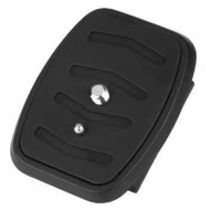 """Hama Quick Release Plate for """"Star 55-63"""" Tripod"""