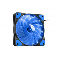 Genesis Fan CPU HYDRION 120 Blue, LED, 120MM NGF-1167
