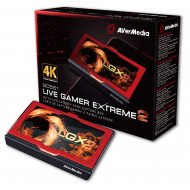AVerMedia Video Grabber Live Gamer EXTREME 2, USB 3.1 Type-C, 4Kp60 61GC5510A0AP