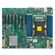 SUPERMICRO Supermicro X11SPL-F Motherboard Single socket P (LGA 3647) supported, CPU TDP support 165W X11SPL-F