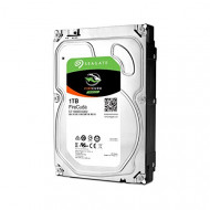1TB Seagate 7200  64MB SATA3 HDD / ST1000DX002 Recertified
